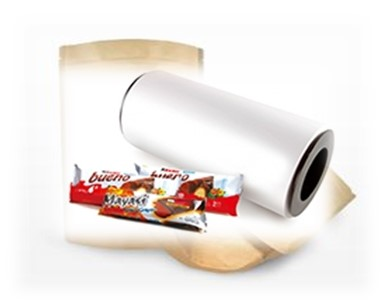 Surface Printing Rollstock Films